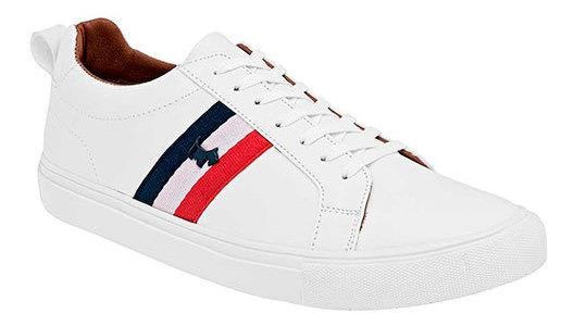 Zapato Tenis Detalle Moda Dtt94453 Aplicacion Niño Plastico