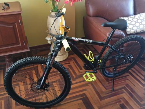 Imagen 1 de 1 de Vendo Bicicleta Aro 26