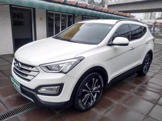 Hyundai Santa Fe 3.3 V6 4wd