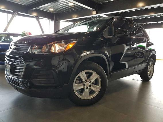 Chevrolet Trax Ls 2019 De Agencia Torre Iztacalco
