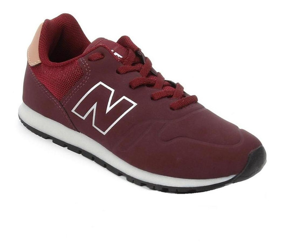 Tênis Infantil New Balance 373 Pc373nb