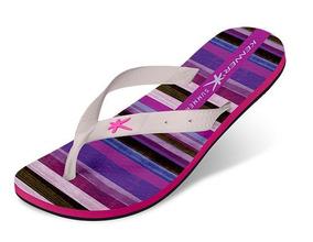 Chinelo Kenner Summer Stripes