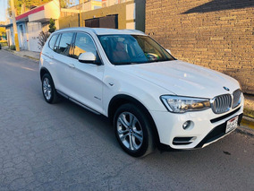 Bmw X3 2.0 Xdrive 28i Topline L4 T At