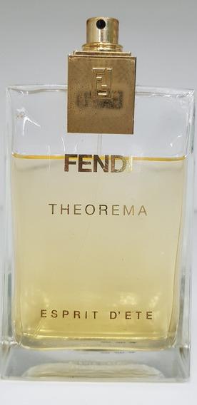 Fendi Theorema Esprit D
