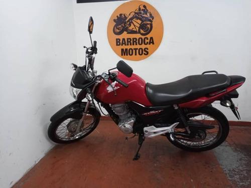 Honda Cg-160 160 Start