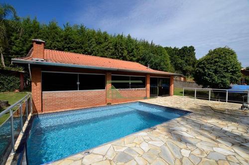 Imagem 1 de 30 de Chácara Com 5 Dormitórios À Venda, 2100 M² Por R$ 765.000,00 - Centro - Ibiúna/sp - Ch0047