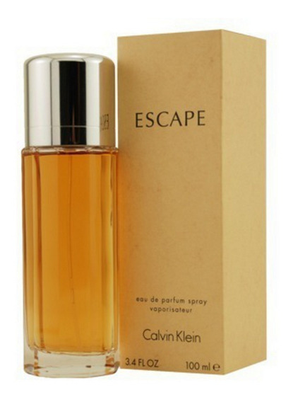 Perfume Escape Calvin Klein - Decant Fração 5ml
