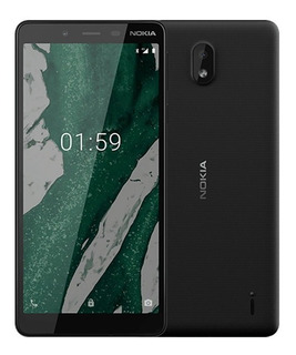 Nokia 1 Plus 4g 16gb Cam8mpx Android Ram 1gb Pantalla 5.45