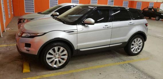 Range Rover Evoque Diesel