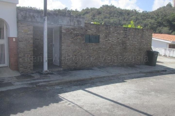 Anexo,en Alquiler,jorge Rico (0414.4866615)mls #20-8989
