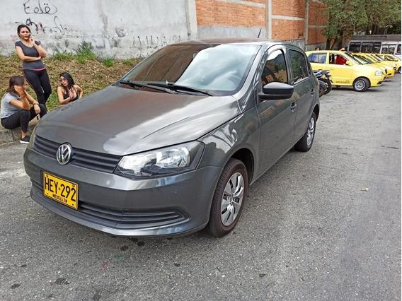 Volkswagen Golf Power 1.6 Aa