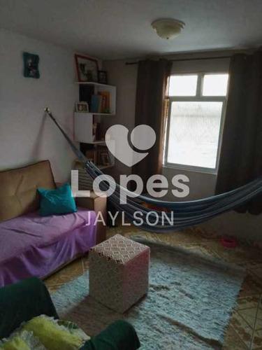 Imagem 1 de 15 de Apartamento - 01 Quarto - Del Castilho - 588569