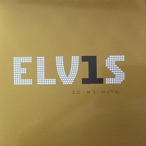 Elvis Presley - 30 #1 Hits (vinilo Doble Nuevo)