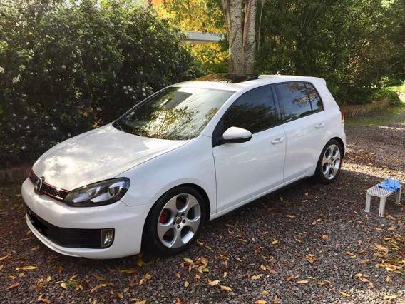 Volkswagen Golf 2012 2.0 Vi Gti Tsi 211cv Dsg