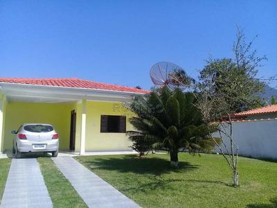 Casa Com 2 Dorms, Mar Verde, Caraguatatuba - R$ 375 Mil, Cod: 879 - V879