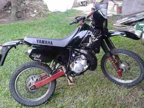 Yamaha Dtr 125 Semi Formula