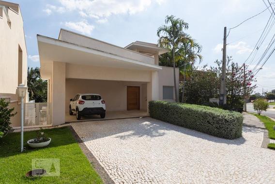 Casa Para Aluguel - Swiss Park, 4 Quartos, 260 - 893048642