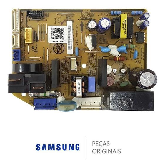 Placa Interna Ar Condicionado Samsung Inverter 9000 12000 L