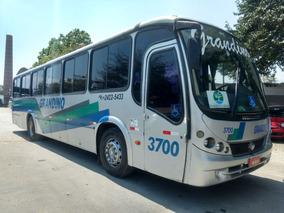 Ônibus Rodoviário Neobus Vw 17.230 / Ar Condicionado / Brbus