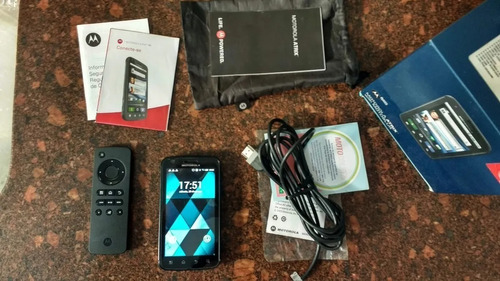 Motorola Atrix Mb860 Raro, Na Caixa!!