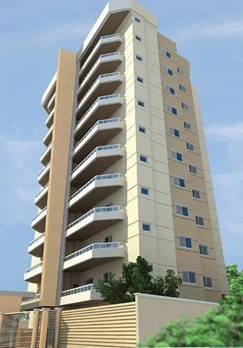 Apartamento 3 Suítes, 3 Vagas, A 300 Do Iguatemi Esplanada