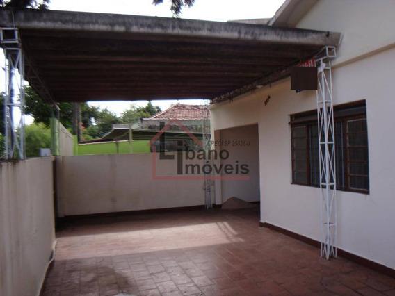 Casa À Venda Em Jardim América - Ca026477