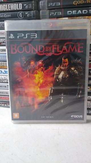 Bound By Flame Mídia Física Playstation 3 Lacrado