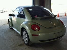 Beetle 2008 En Partes, Motor ,transmision Y Mucho Mas