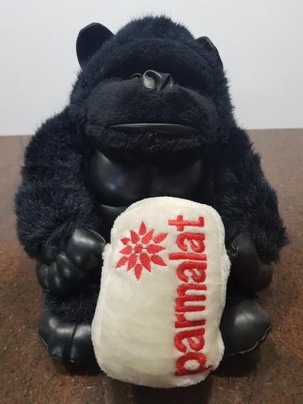 Mamífero Parmalat Macaco