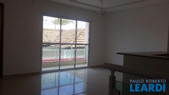 Casa Em Condomínio - Vila Pires - Sp - 525860