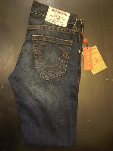 Pantalon True Religion Hombre Original Mercado Libre