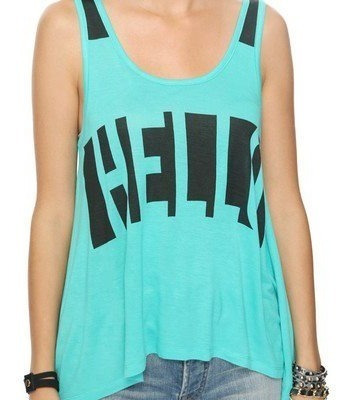 Musculosas Gilly Hicks Forever 21 Old Navy Importadas