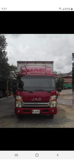 Vendo Jac 1063 Jqr En Perfecto Estado