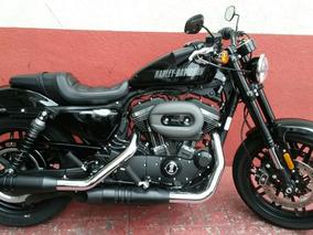 Harley Davidson Roadster 1200 2017