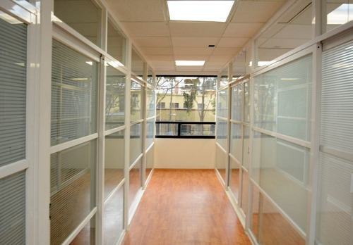 Oficina Renta Del Valle Centro Benito Juárez