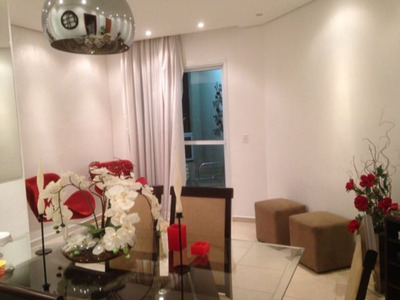Apartamento Á Venda No Residencial Aspen, Sorocaba - 889 - 32486920