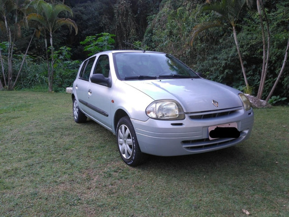 Renault Clio - 2001 - 1.6 16v - Rn