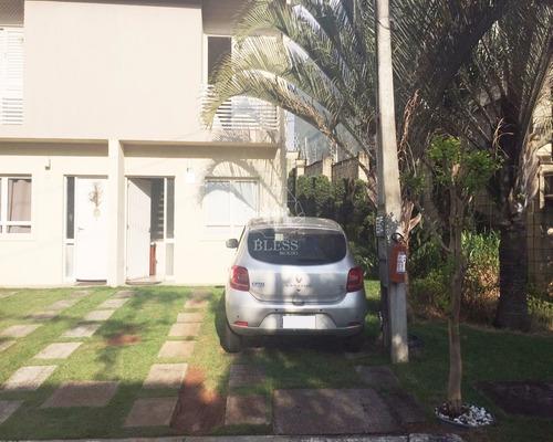 Casa Em Condominio Para Venda Vila Alati, Jundiaí - Cc00209 - 4579616