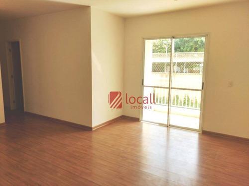 Imagem 1 de 28 de Apartamento Com 2 Dormitórios À Venda, 75 M² Por R$ 360.000,00 - Jardim Tarraf Ii - São José Do Rio Preto/sp - Ap1308