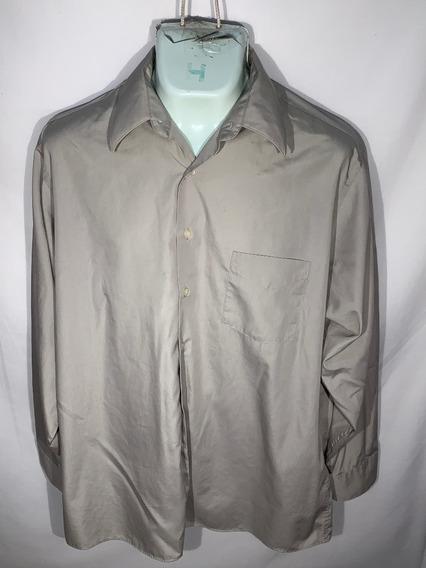 Camisa Xl Arrow Id N047 U Detalle Hombre Remate!
