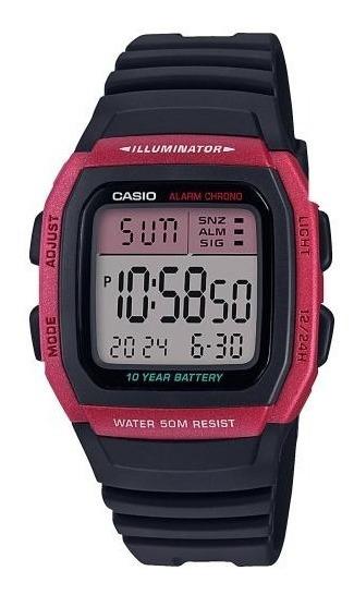 Reloj Casio Core W-96h-4