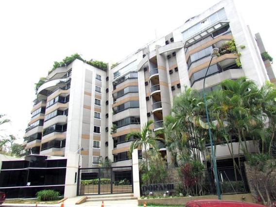 Apartamento En Los Chorros Cr Mls #16-6144