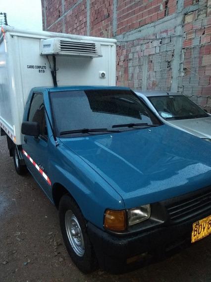Chevrolet Luv 1600 Luv Tfr