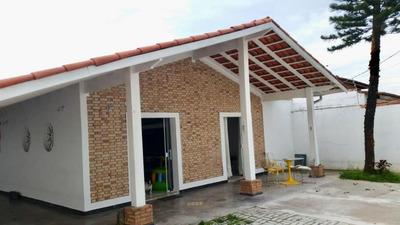 Casa À Venda Ou Permuta Por Imóvel Comercial, R$ 735.000 - Indaiá - Caraguatatuba/sp - Ca4269
