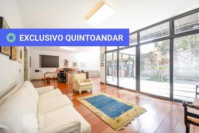 Casa Com 4 Dormitórios E 3 Garagens - Id: 892935728 - 235728