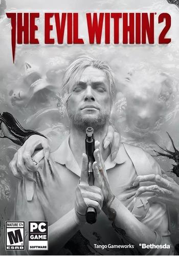 The Evil Within 2 Juego Pc Original Cdkey Steam + Español