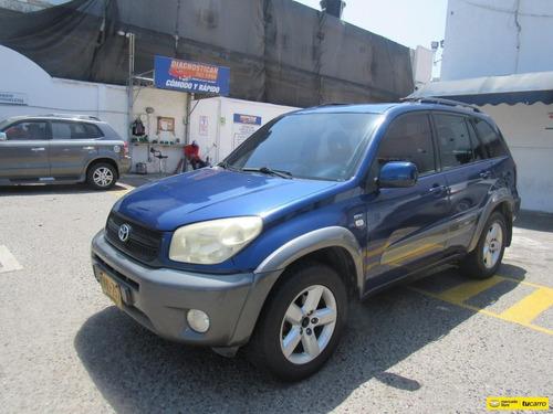 Toyota Rav4 2.0l