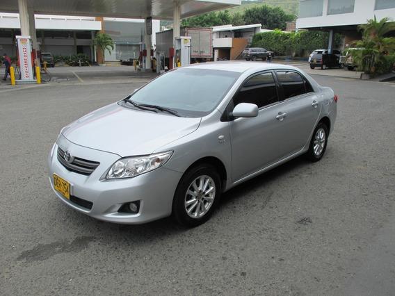 Toyota Corolla Xli 1600 Automatico