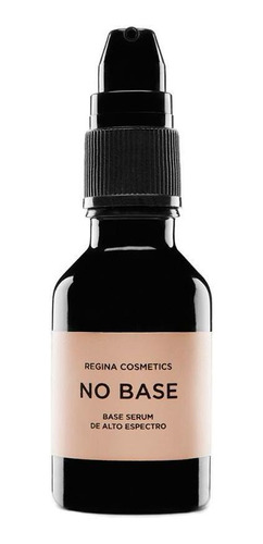 No Base | Base Super Natural Liviana Para Todo Tipo De Piel