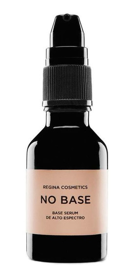 No Base | Base Super Natural Liviana Para Todo Tipo De Piel
